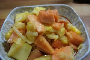 Mangosalat