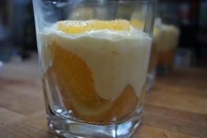 Orangentrifle