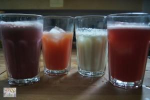 alkoholfreie Cocktails Teil2