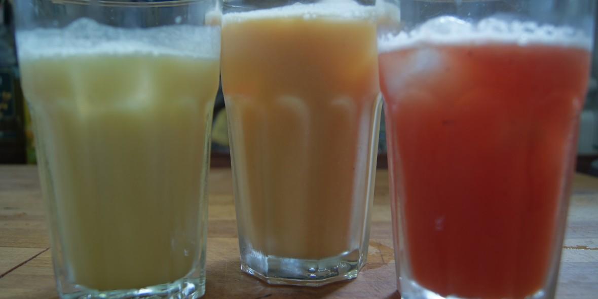 Alkoholfreie cocktails teil 3 nat rlich lecker for Cocktail 7cl