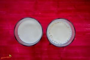 Sojadrink Vanille 1